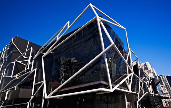 Melbourne's Southbank Theatre