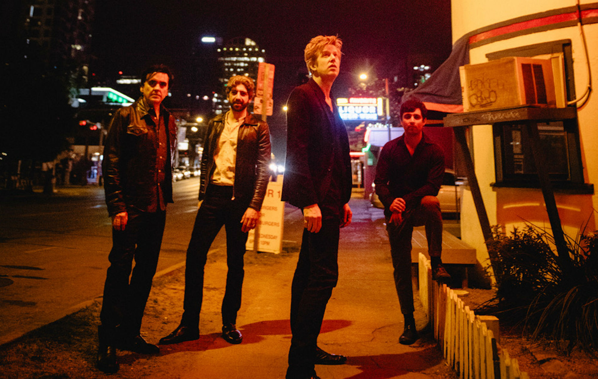 Spoon announce special reissue of their back catalogue