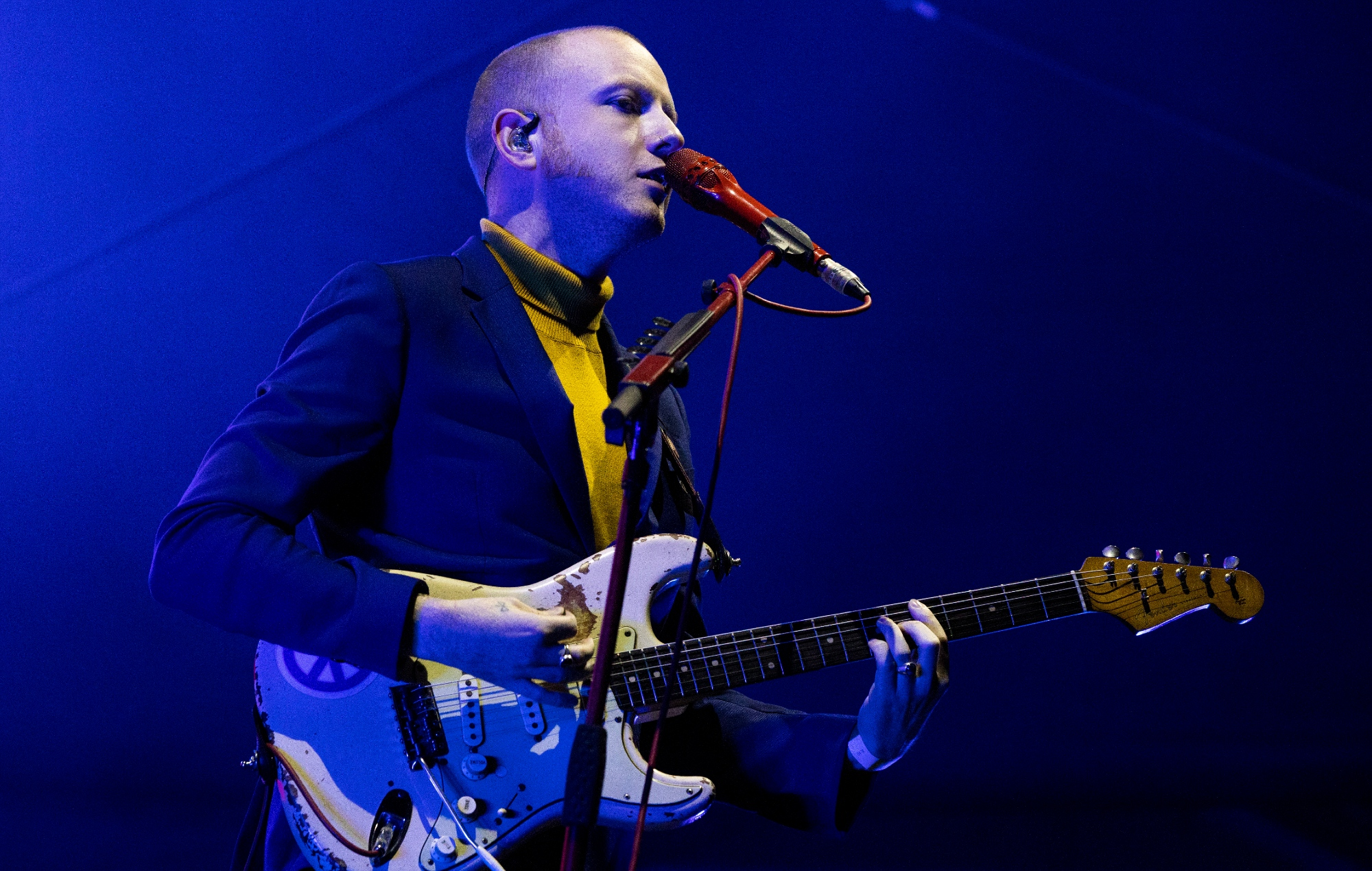 Two Door Cinema Club release rarities collection 'Lost Songs (Found)'