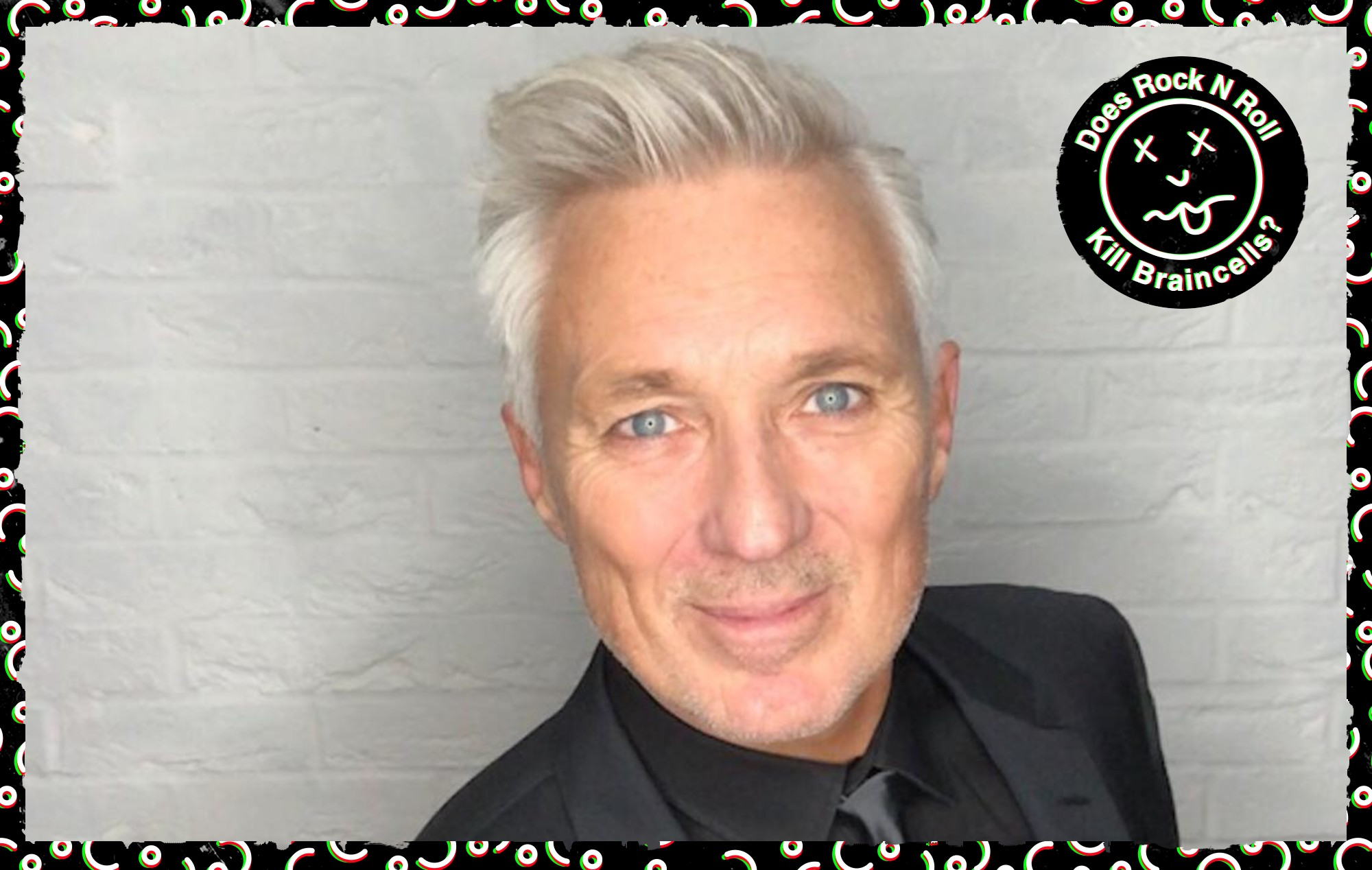 Does Rock 'N' Roll Kill Braincells?! – Martin Kemp, Spandau Ballet - NME interview