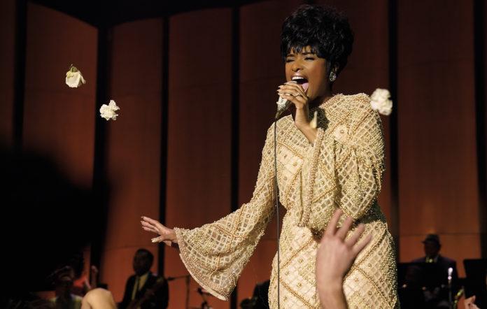 Aretha Franklin Jennifer Hudson Respect