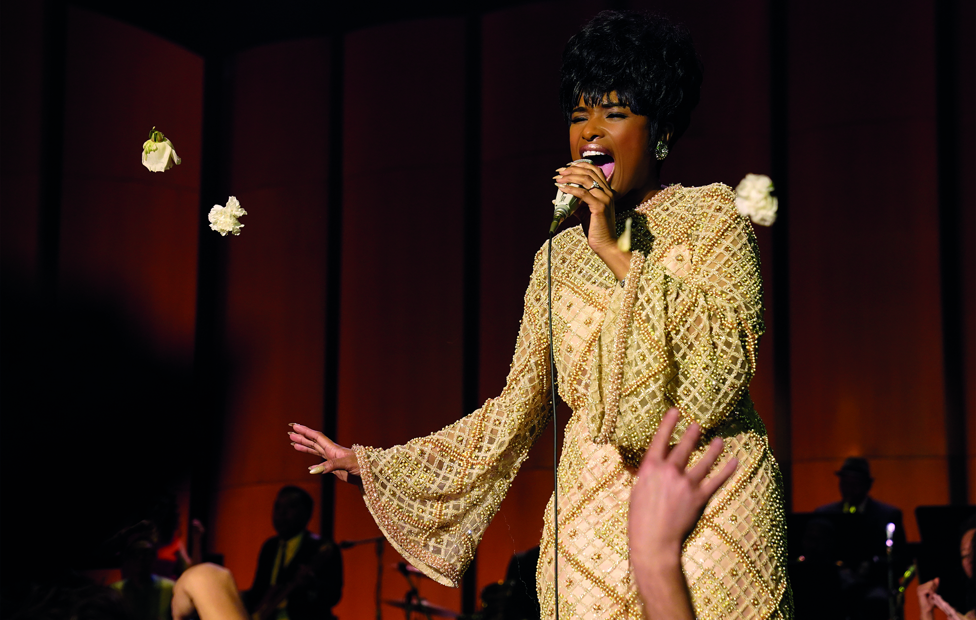 Jennifer Hudson Aretha Franklin Respect