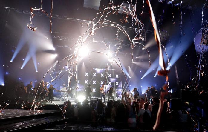 ARIA Awards 2019 Guy Sebastian performance