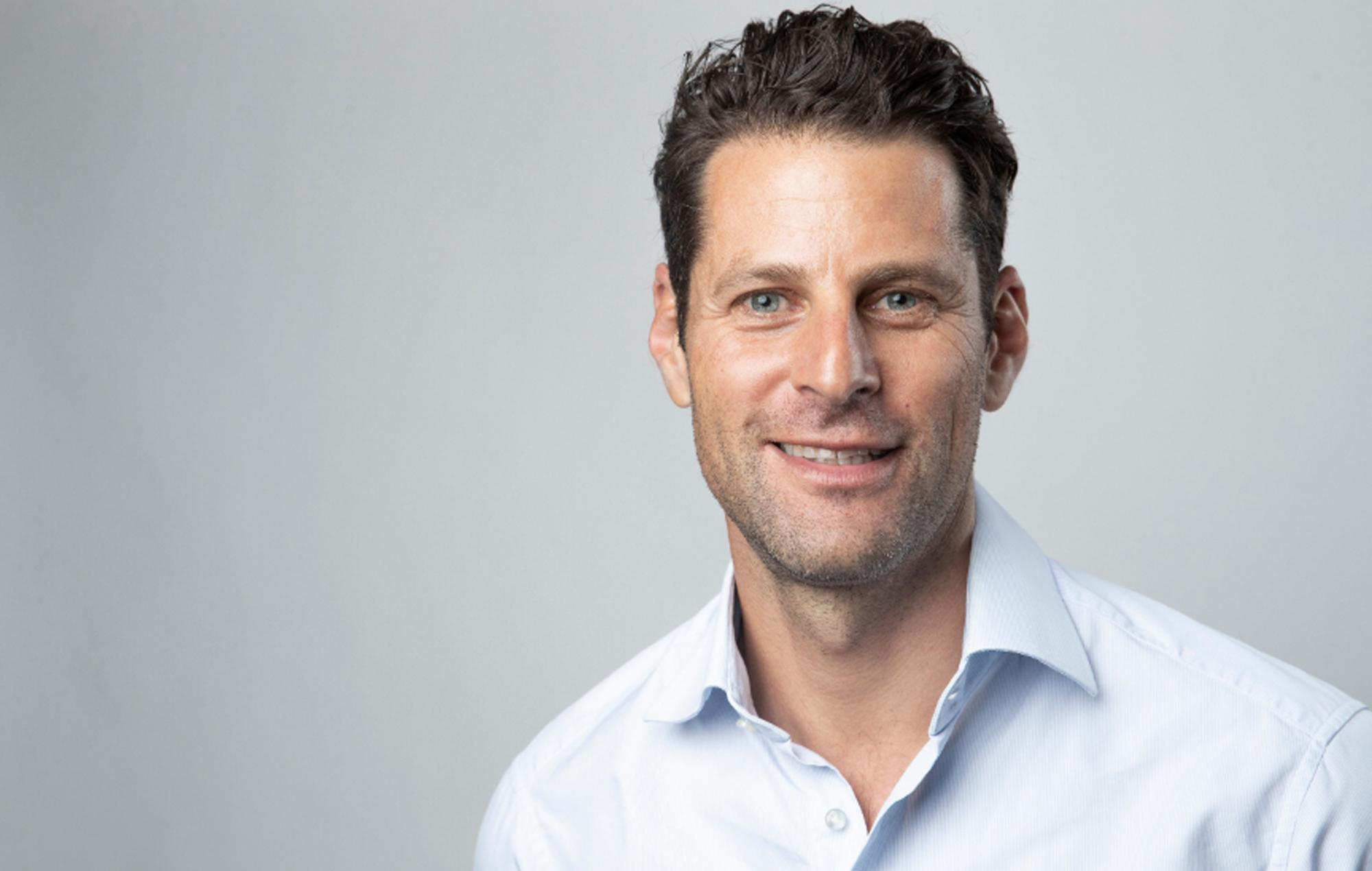 ARIA CEO Dan Rosen