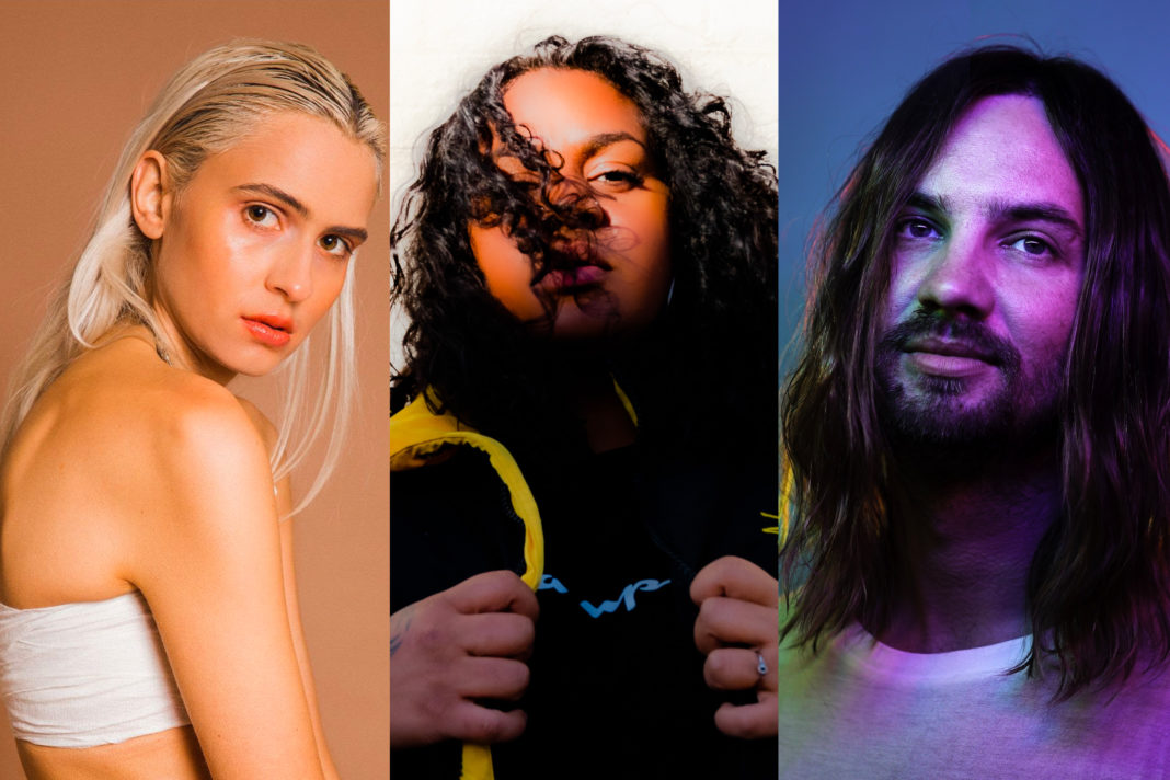 Best Australia albums of 2020 so far Banoffee Miiesha Tame Impala