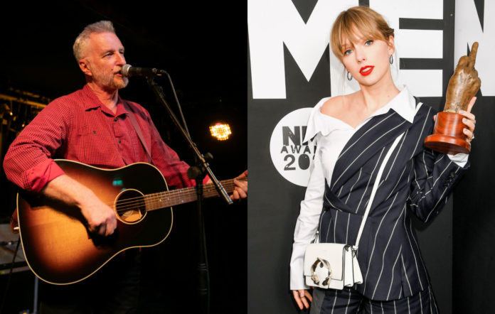 Billy Bragg / Taylor Swift