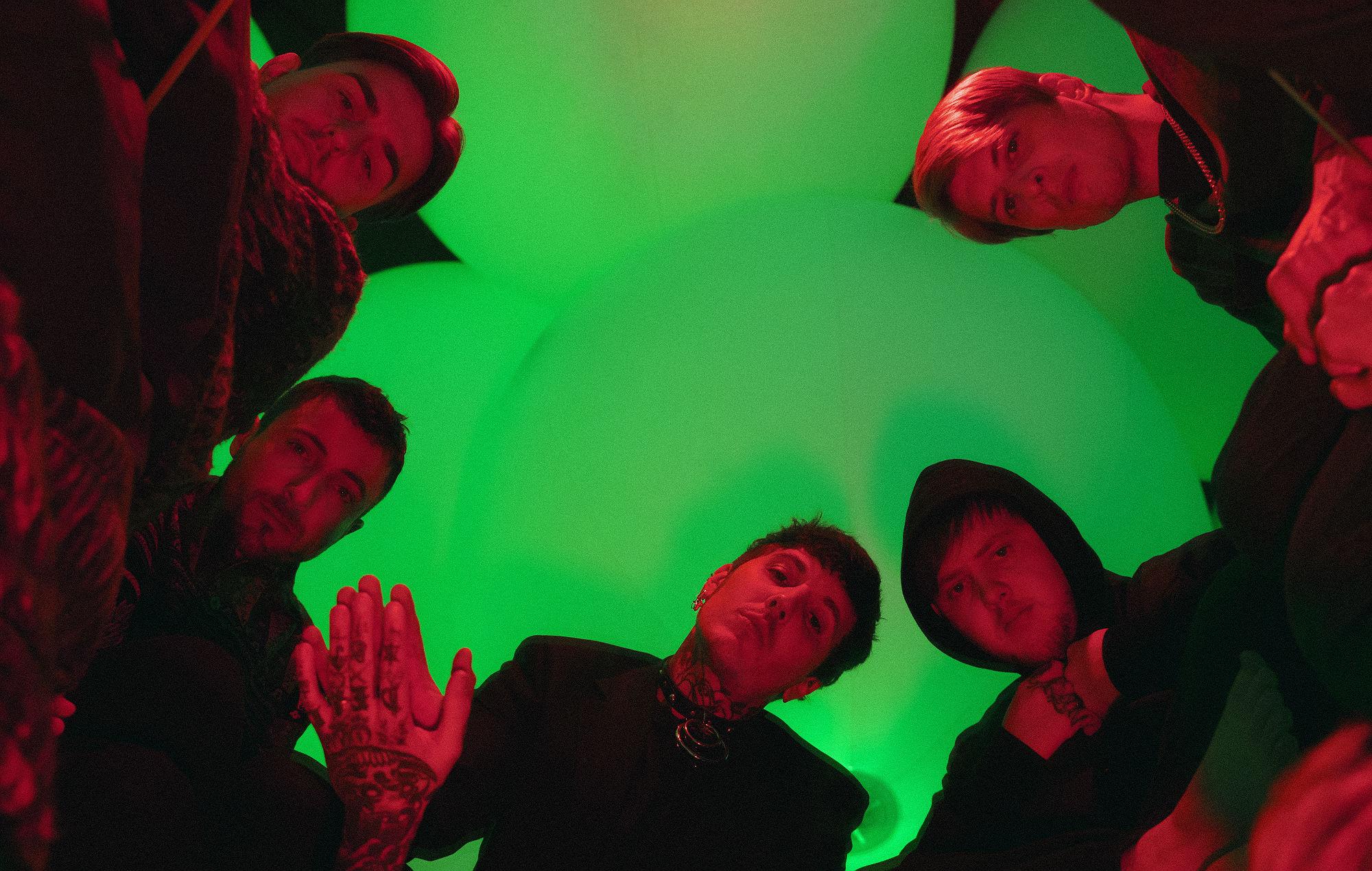 Bring Me The Horizon | NME