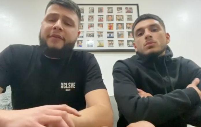 Australia rap Brothers Black Lives Matter rap video George Floyd