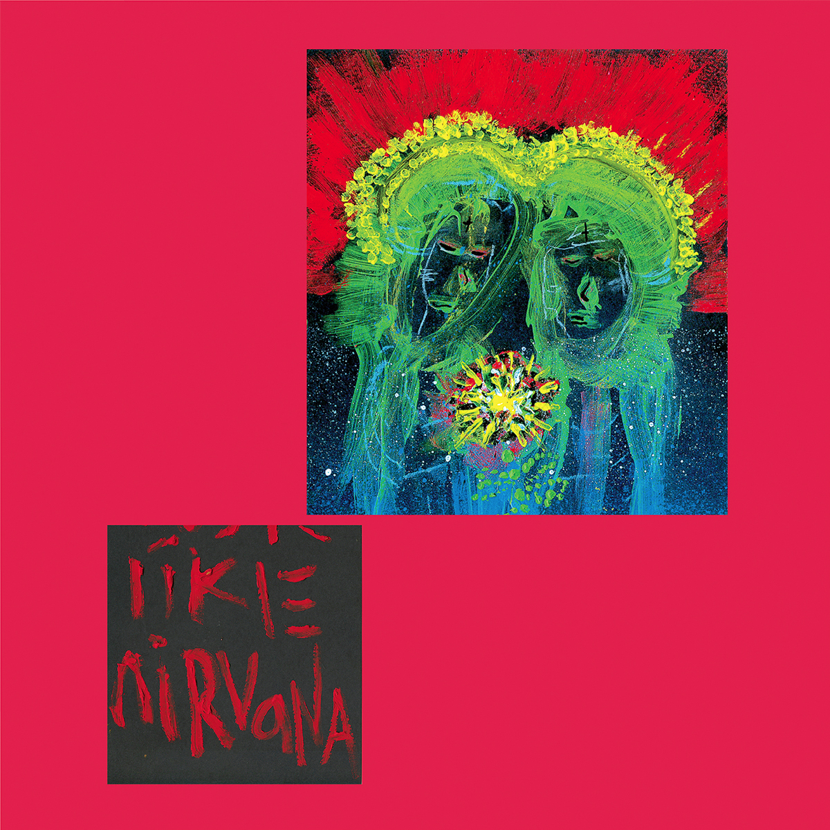 Cub Sport new album Like Nirvana