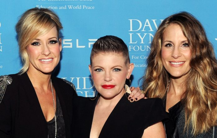dixie chicks getty kevin winter