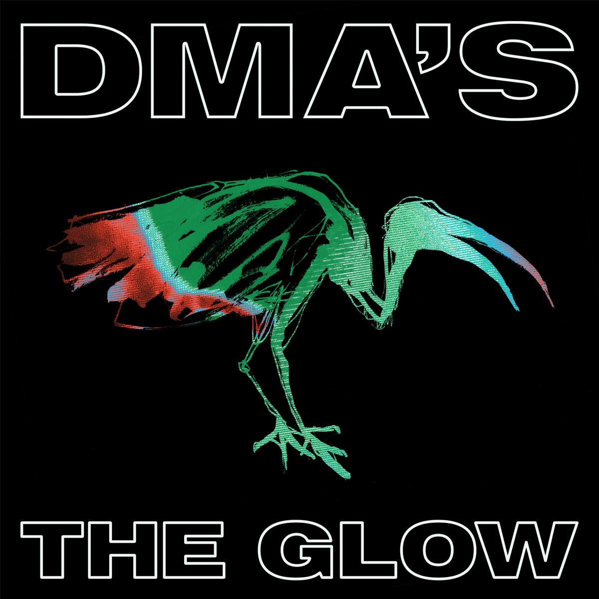 DMA'S new album The Glow