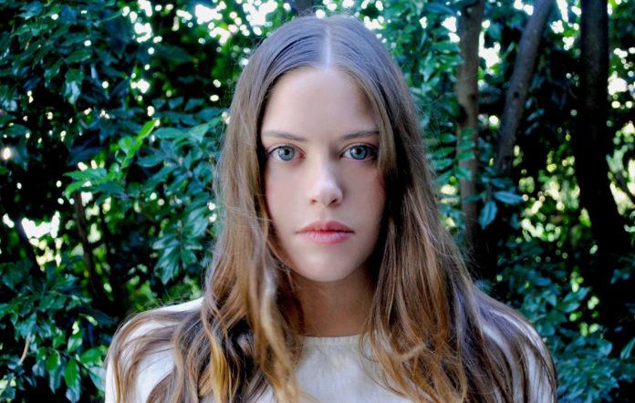 Grace Farriss releases debut single
