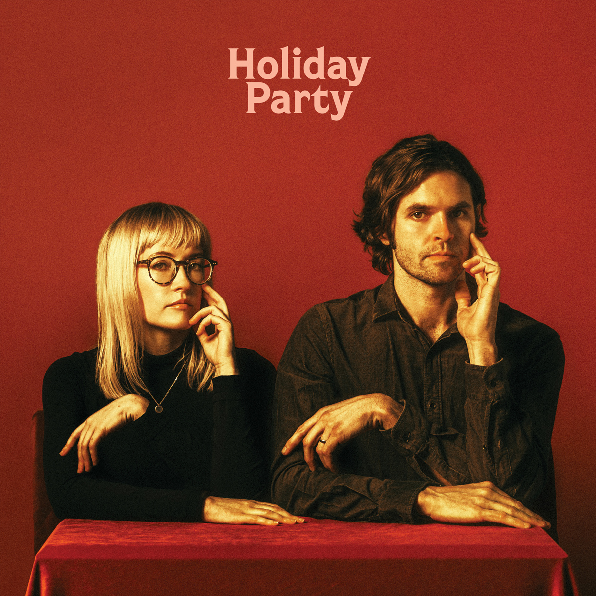 Holiday Party new album