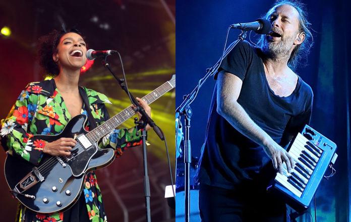 Lianne La Havas shares Radiohead cover