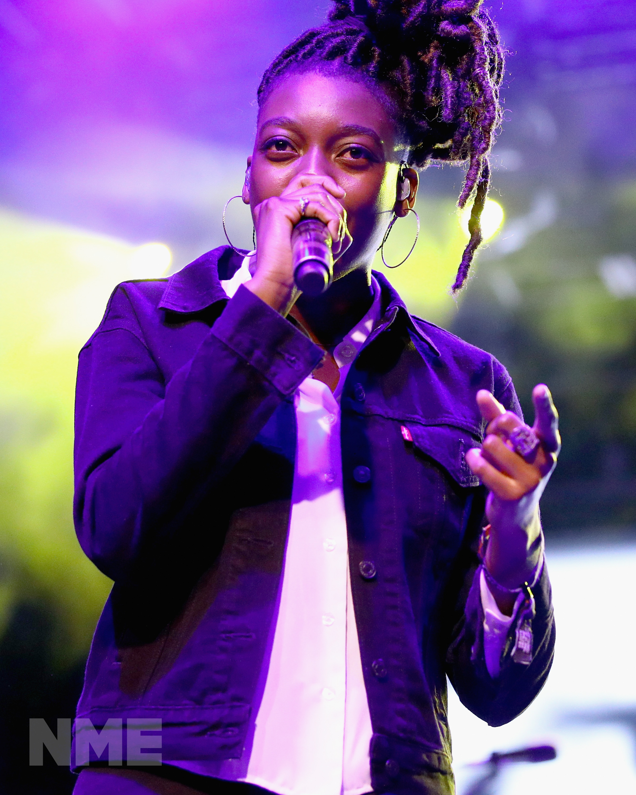 little simz nme big read