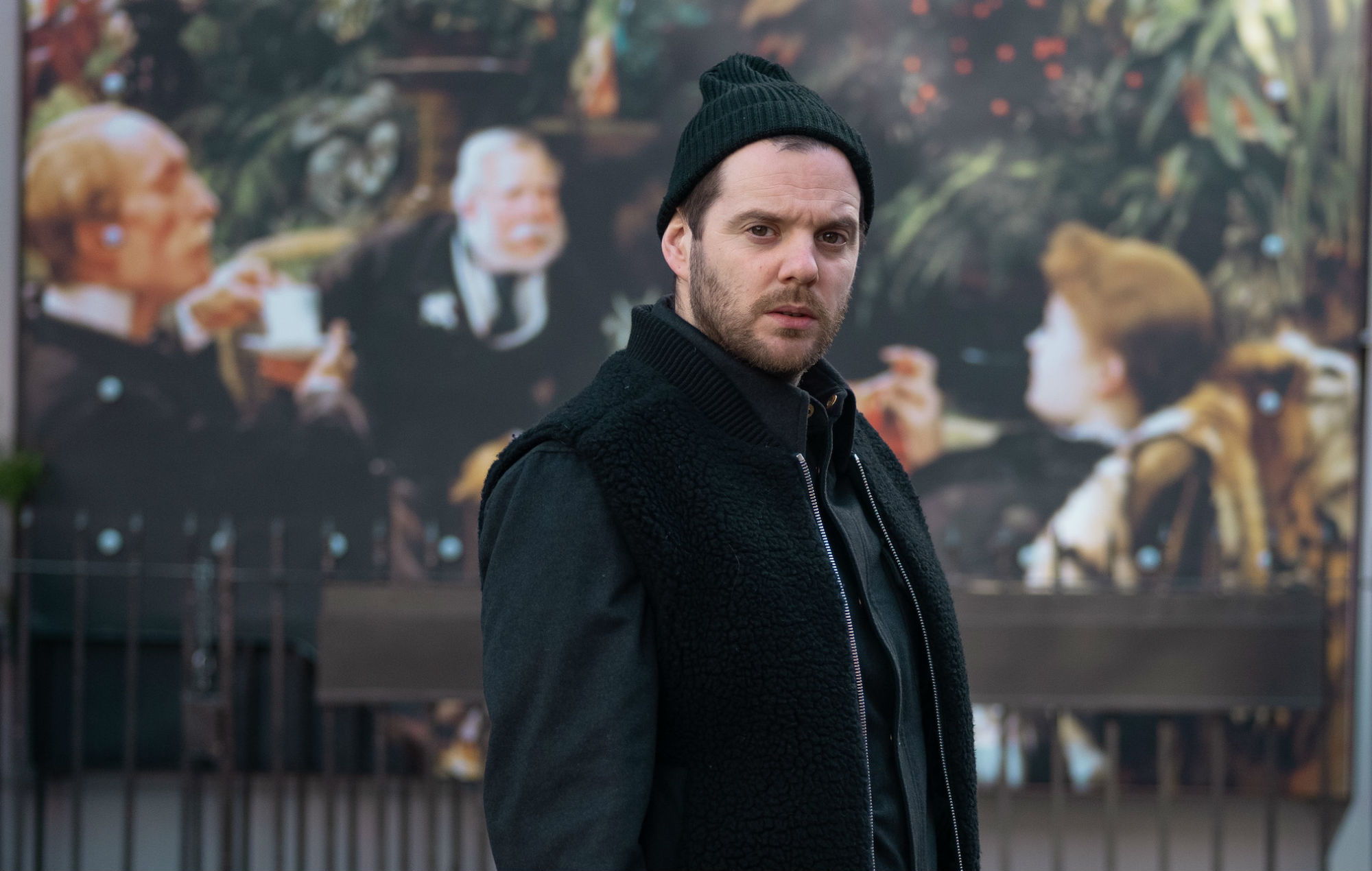 """Mike Skinner questions live-streamed gigs: """"I don't think the technology's there"""""""