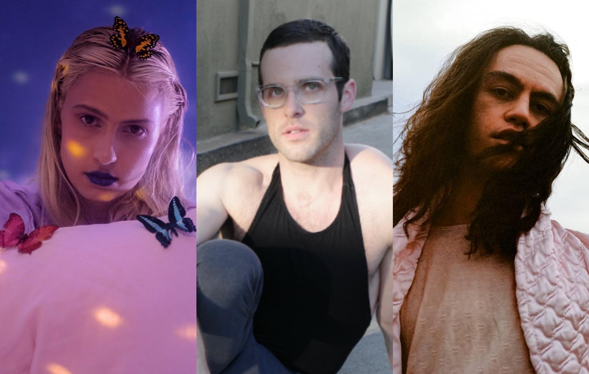 Banoffee, Baths, Lonelyspeck lead Isol-Aid #14 this weekend | NME Australia