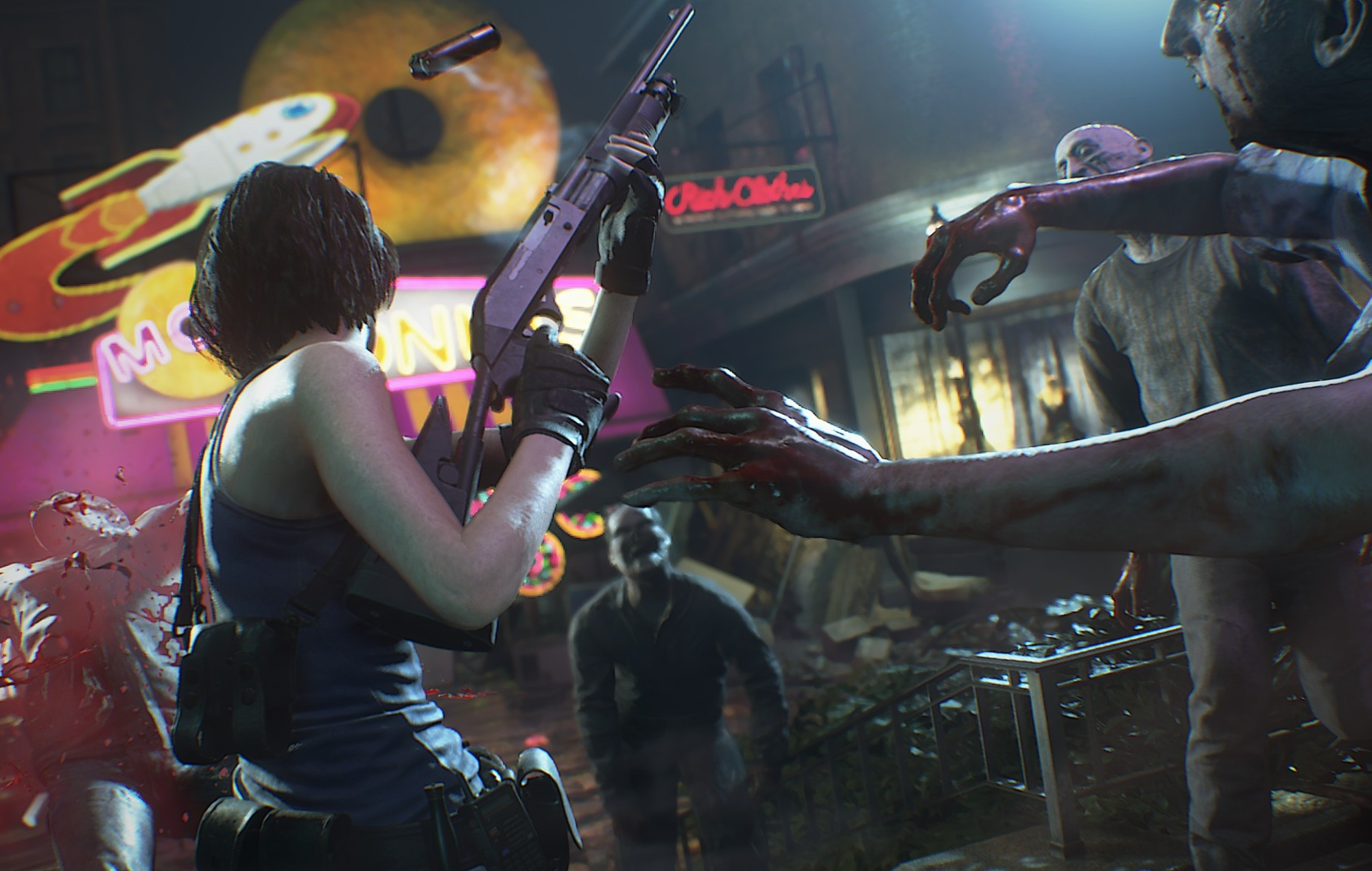 'Resident Evil 3 Remake' will not be getting any DLCs | NME