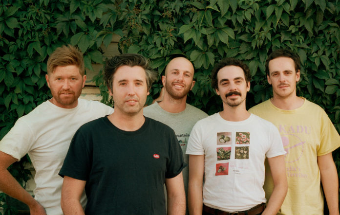 Rolling Blackouts Coastal Fever album review Sideways to New Italy