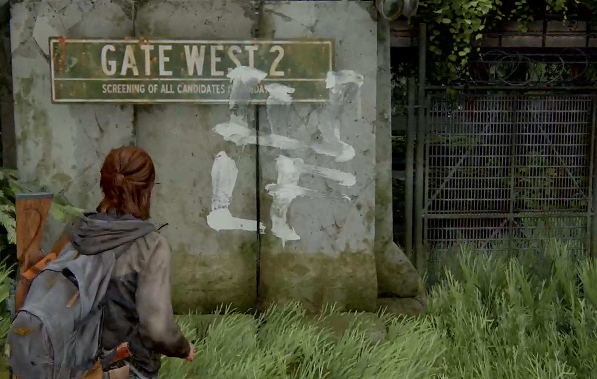 Last Of Us II Safe 3