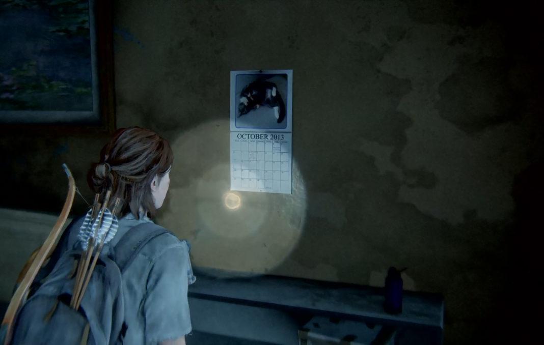 Last Of Us II Safe 7