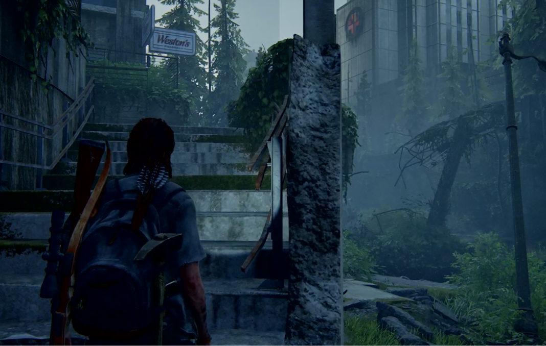 Last Of Us II Safe 8