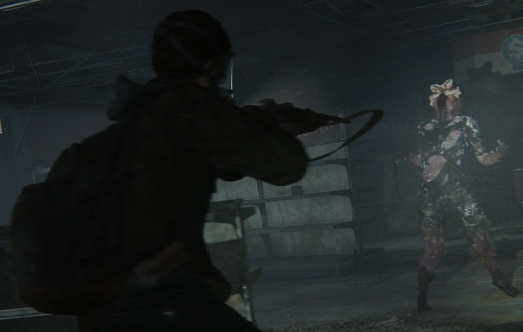 The Last Of Us Part II' game director reveals new Infected details ...