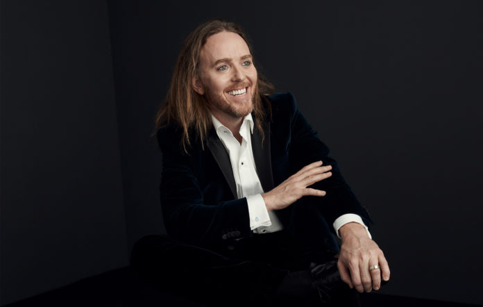 Tim Minchin I'll Take Lonely Tonight new album Apart Together
