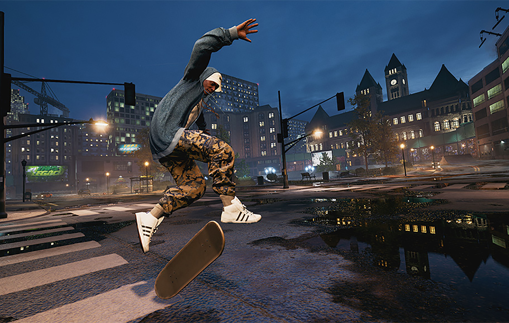 Tony Hawk S Pro Skater 1 2 All You Need To Know About The Remaster Release Date Soundtrack News And More Nme