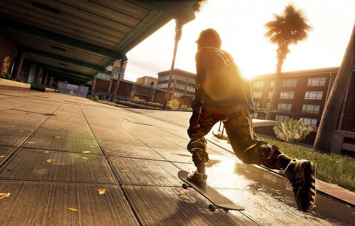 Tony Hawk's Pro Skater 1 and 2 Remastered