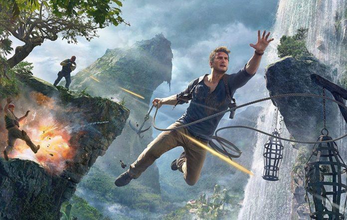 Uncharted 4. Image Credit: Naughty Dog