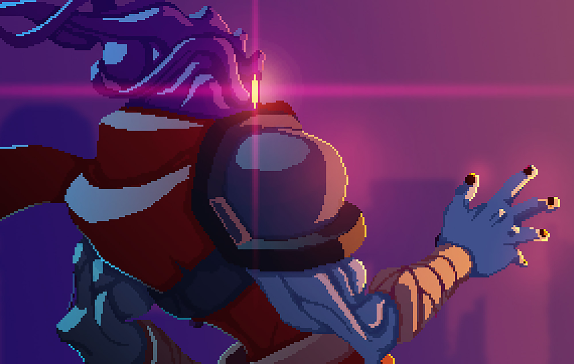 Dead Cells Review A Good Mobile Port Of An Excellent Roguelike Game