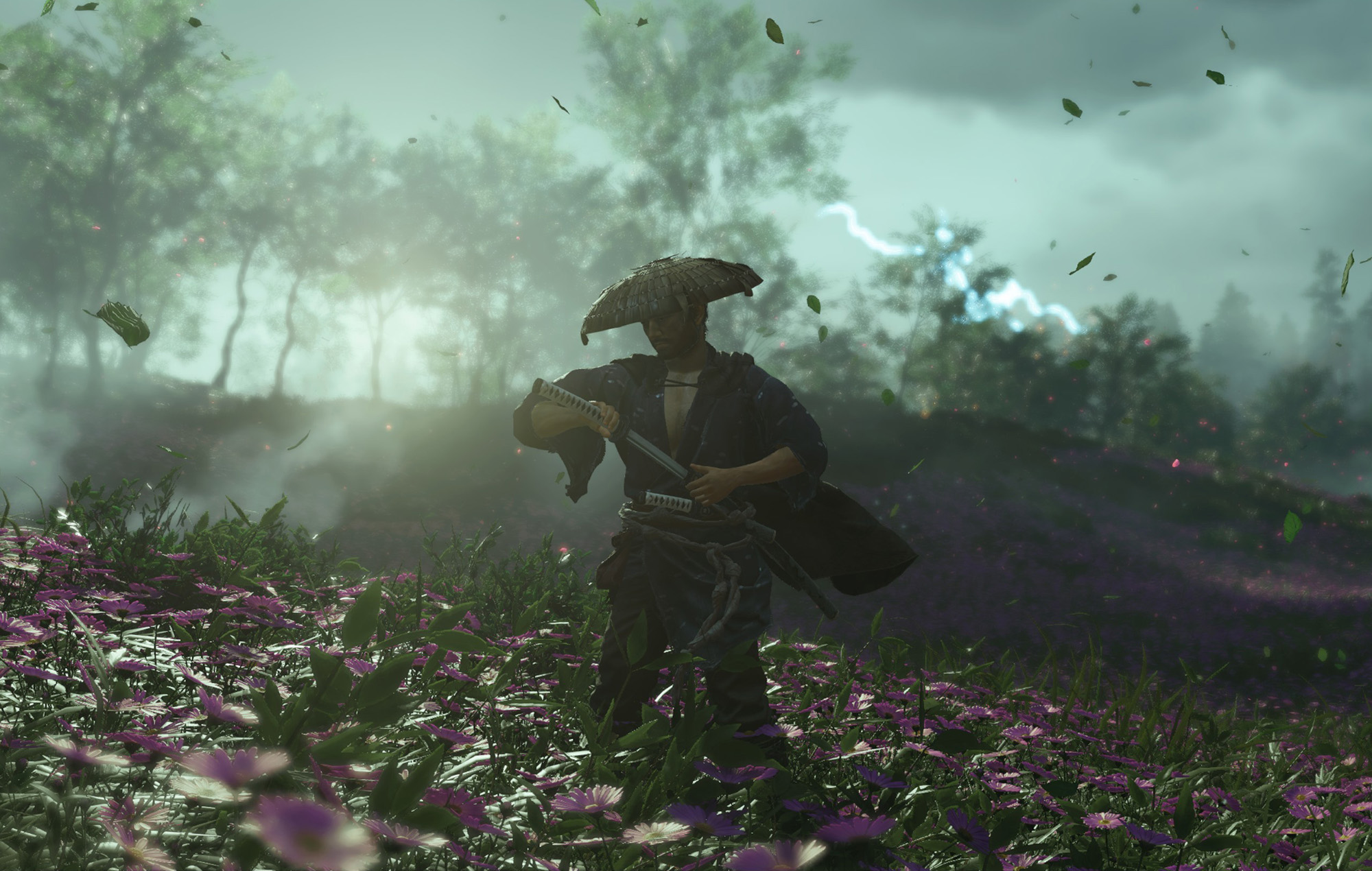 'Ghost Of Tsushima' gets new Digital Deluxe upgrade add-on | NME