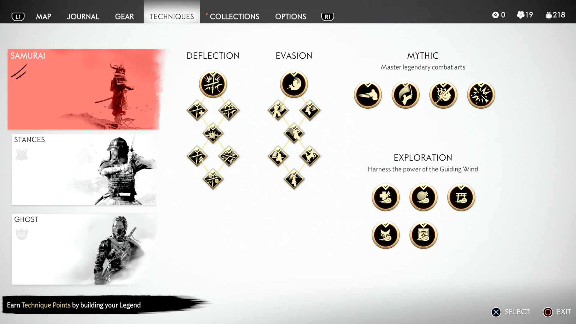 Ghost of Tsushima Guide
