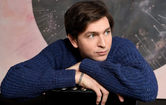 'Succession' star Nicholas Braun