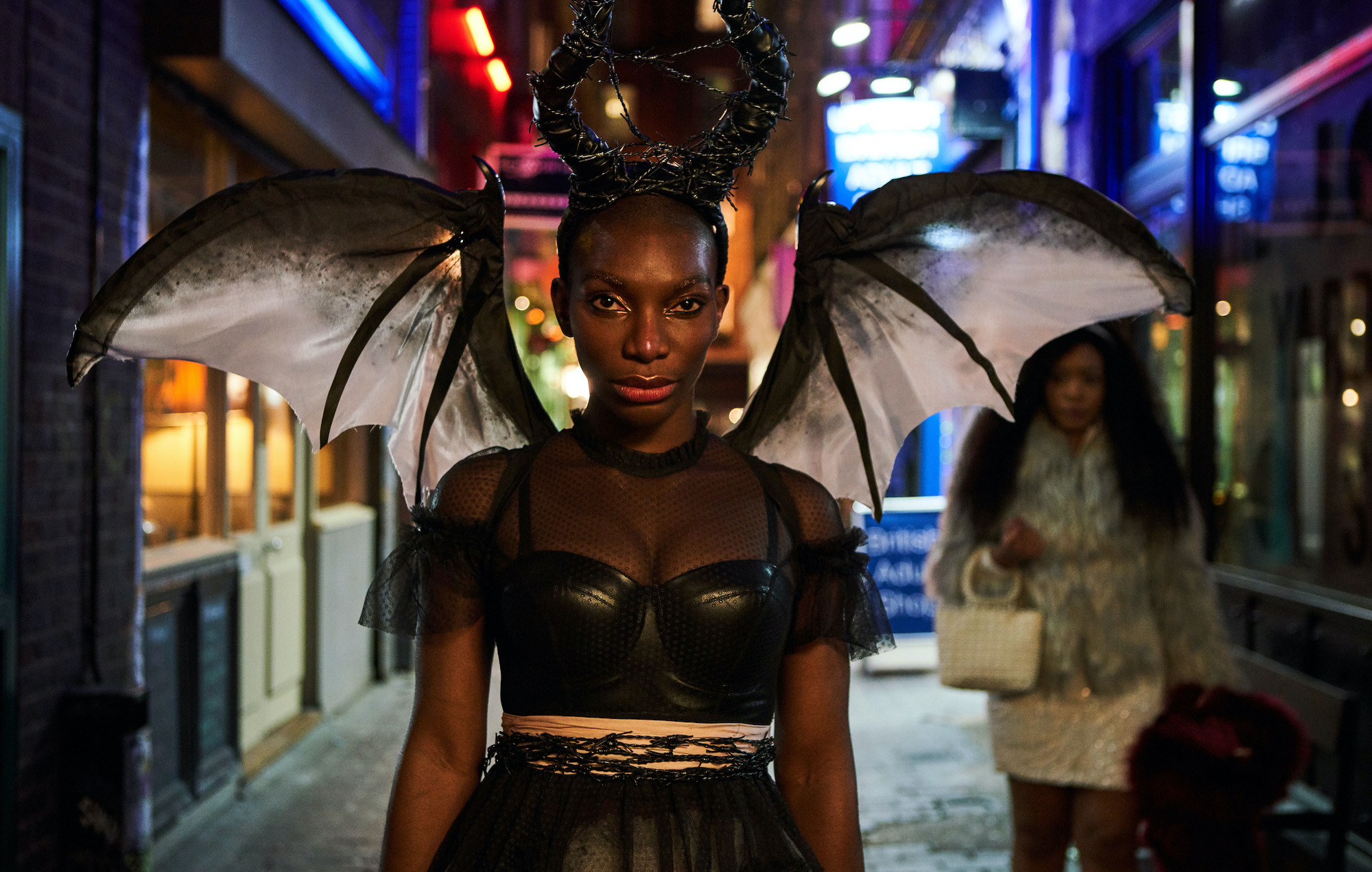 Michaela Coel, Arabella, I May Destroy You