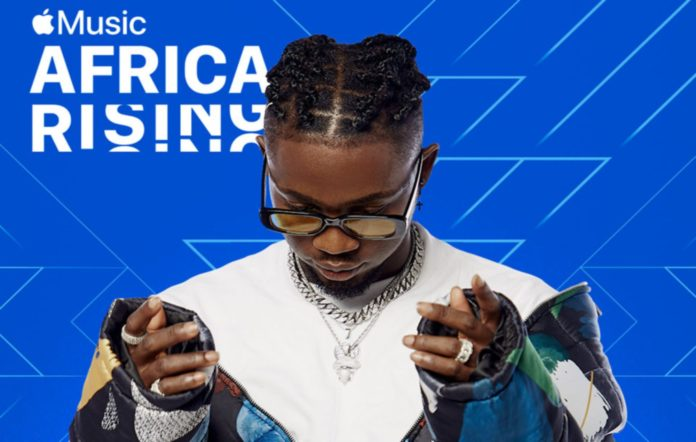 Apple Music introduces program to showcase African musicians