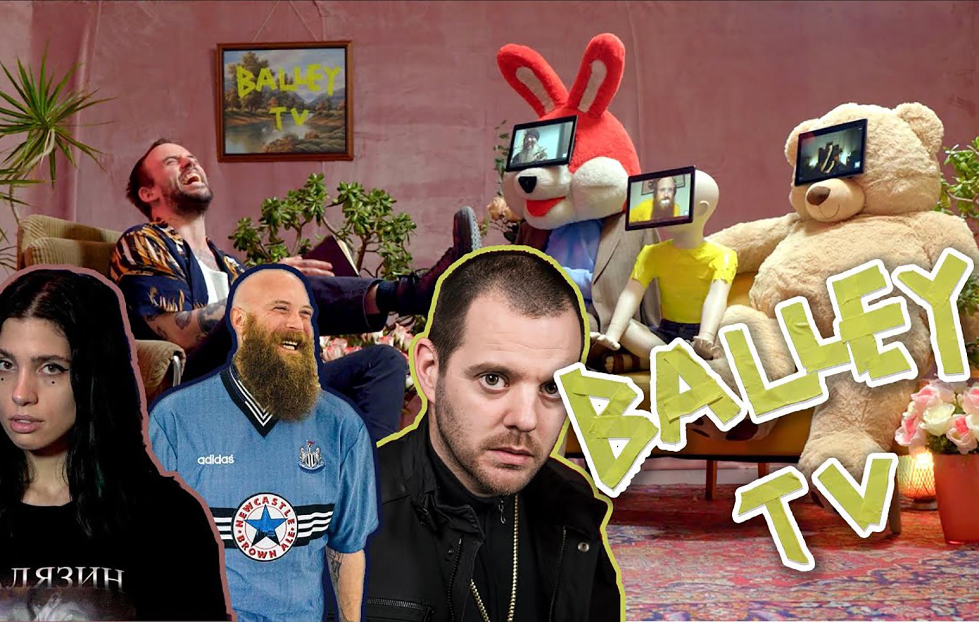 Balley TV