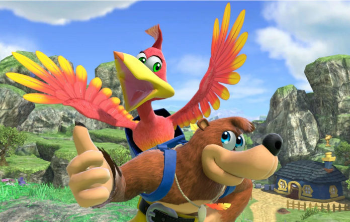 Super Smash Bros. Ultimate Game Pass