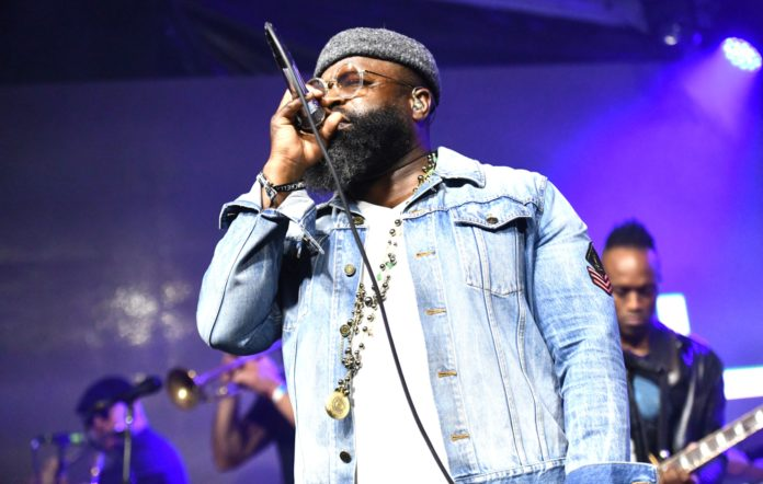 Black Thought announces new EP 'Streams of Thought Vol. 3: Cain and Abel'
