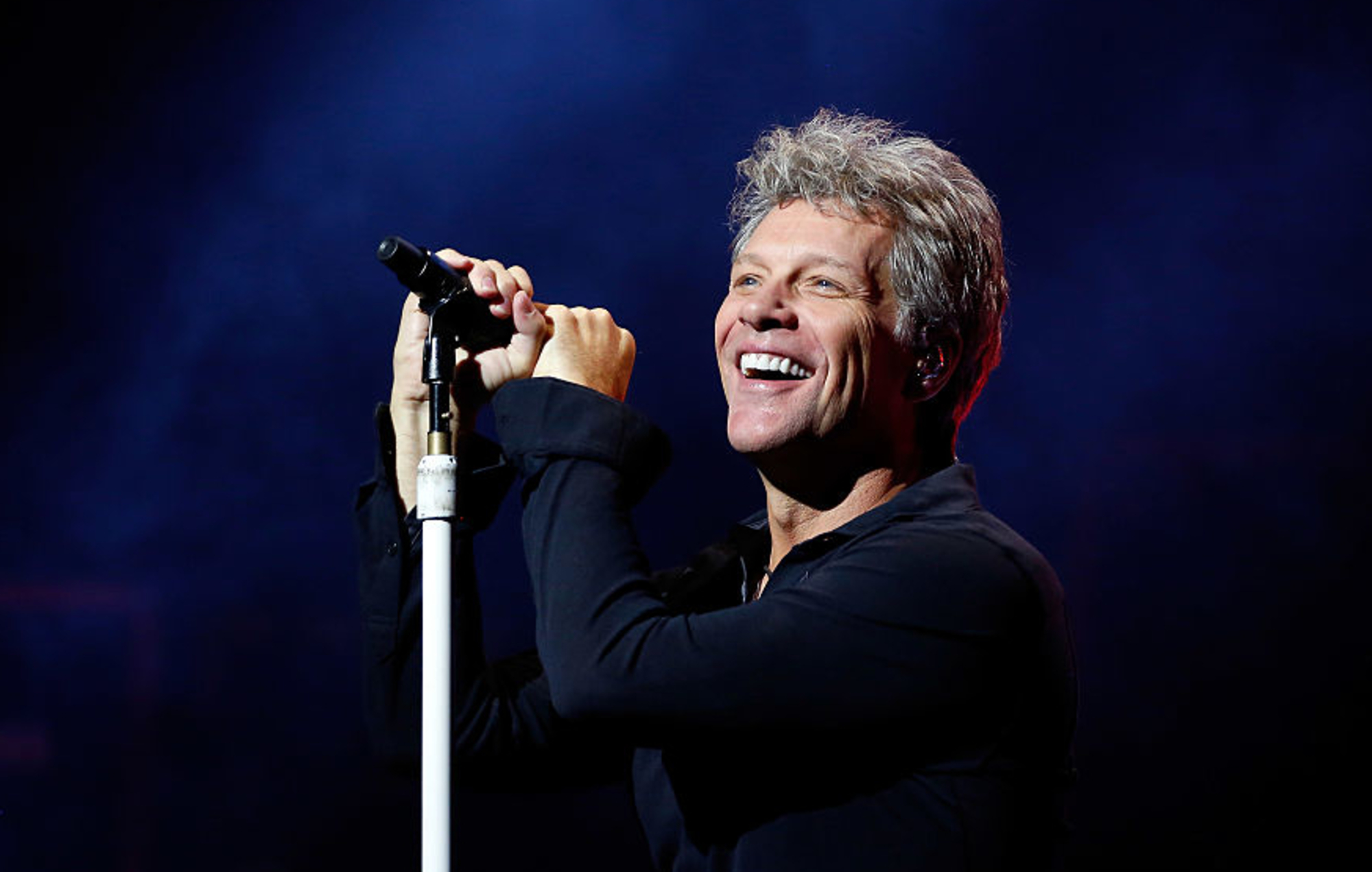 Bon Jovi's new song 'American Reckoning' hears band reflect on George Floyd's death, Shop Ticket Snatchers