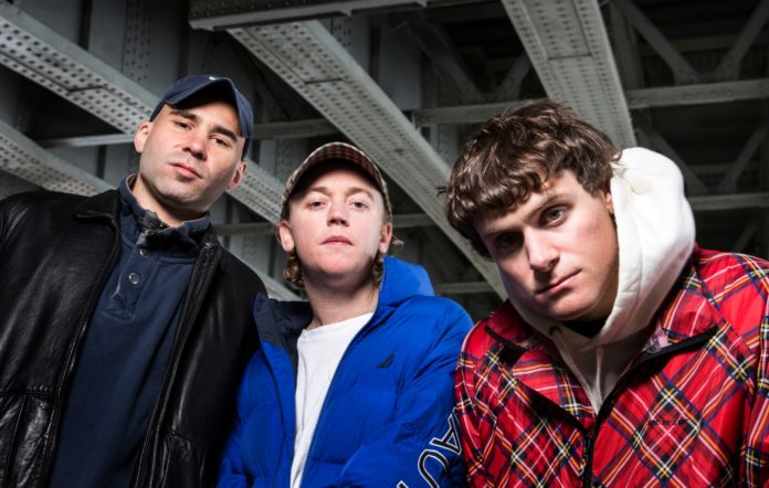 DMA's to stream performance from Splendour In The Grass' Amphitheatre
