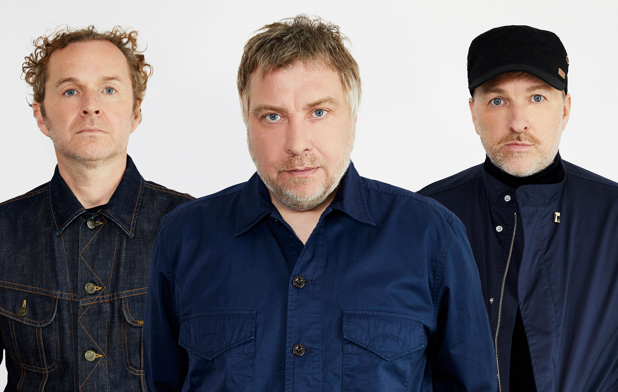 Doves' album 'The Universal Want' goes straight to Number One