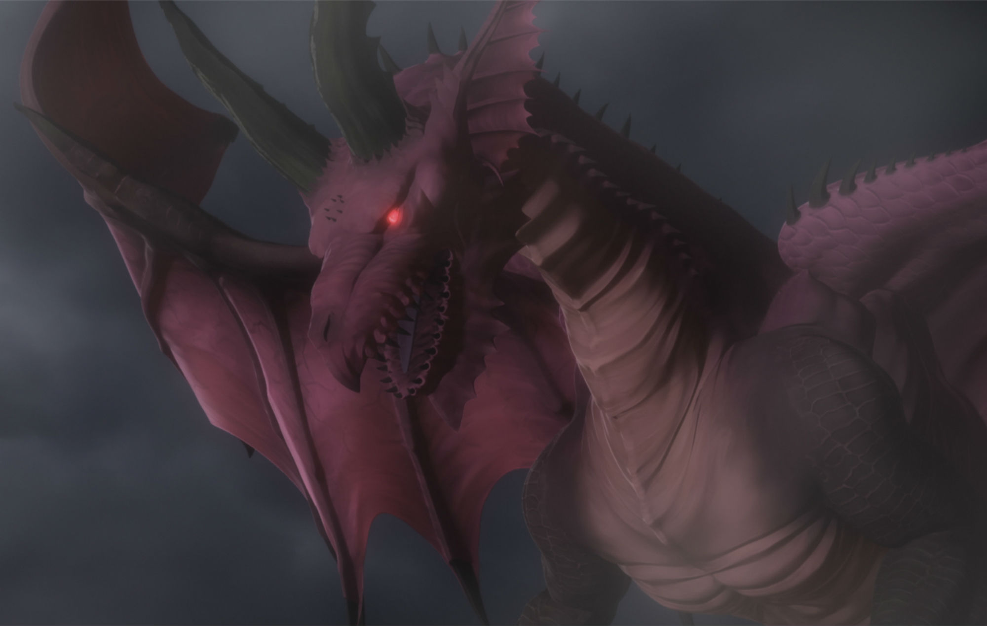 Netflix's 'Dragon's Dogma' anime series is coming later this year