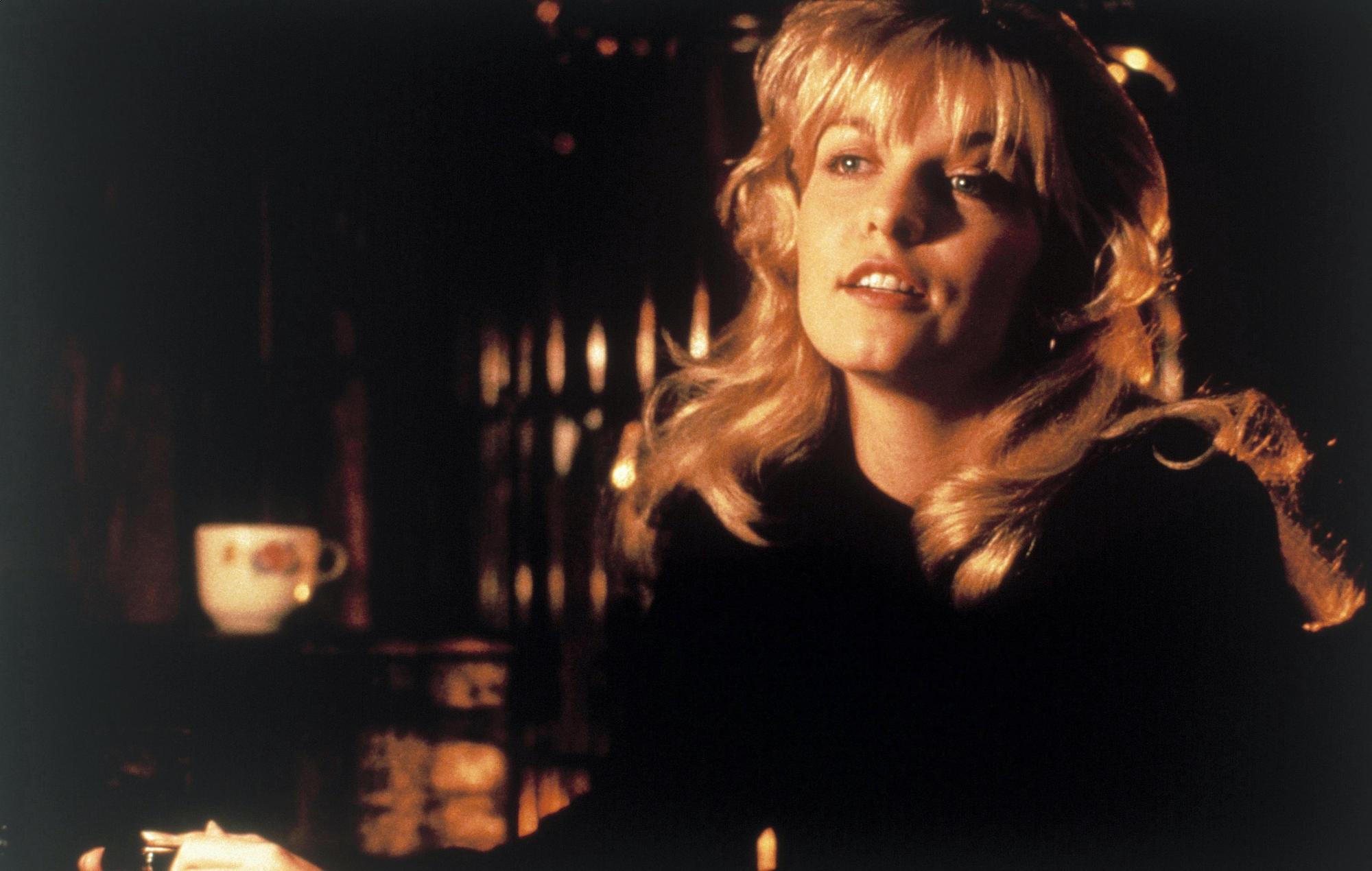 Twin Peaks, Laura Palmer, Sheryl Leee