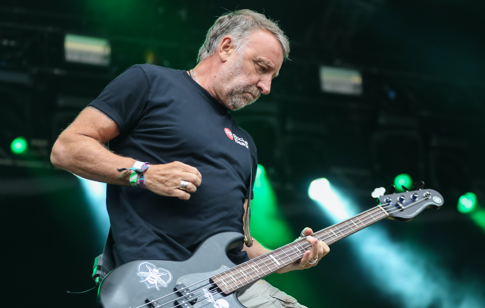 Peter Hook announces Joy Division listening party for 'Closer' 40th anniversary, Shop Ticket Snatchers