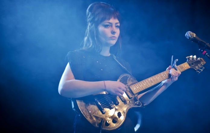Angel Olsen new album