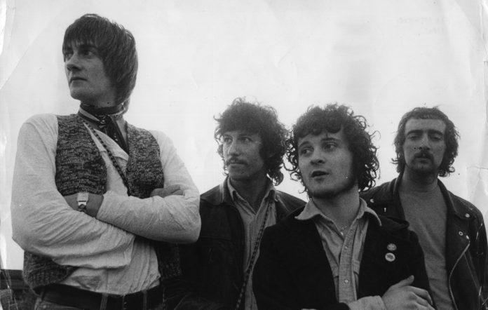 Fleetwood Mac, Mick Fleetwood, Peter Green