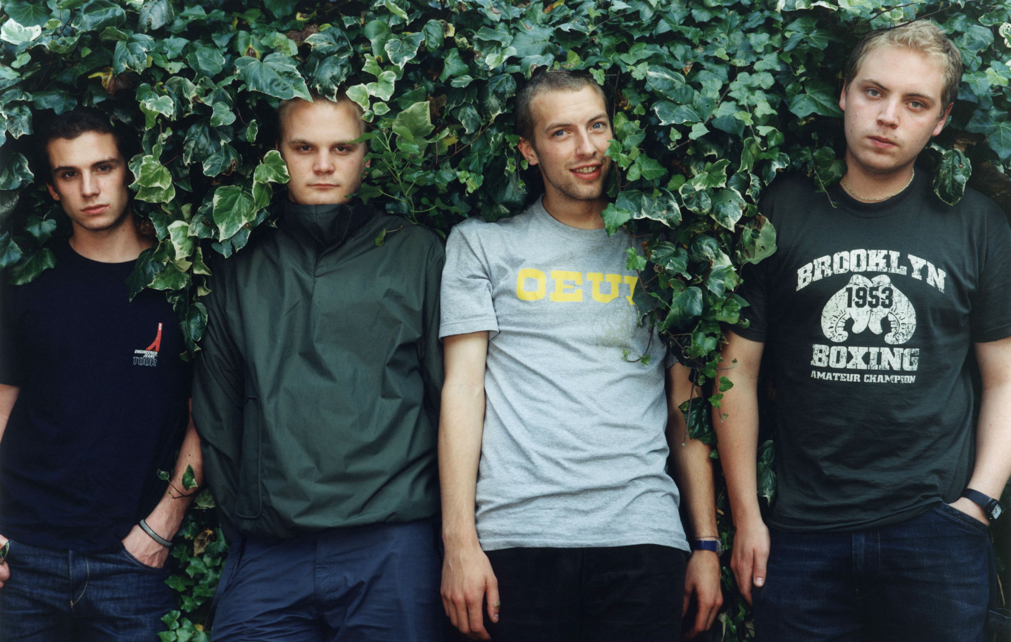 Every Coldplay song ranked in order of greatness