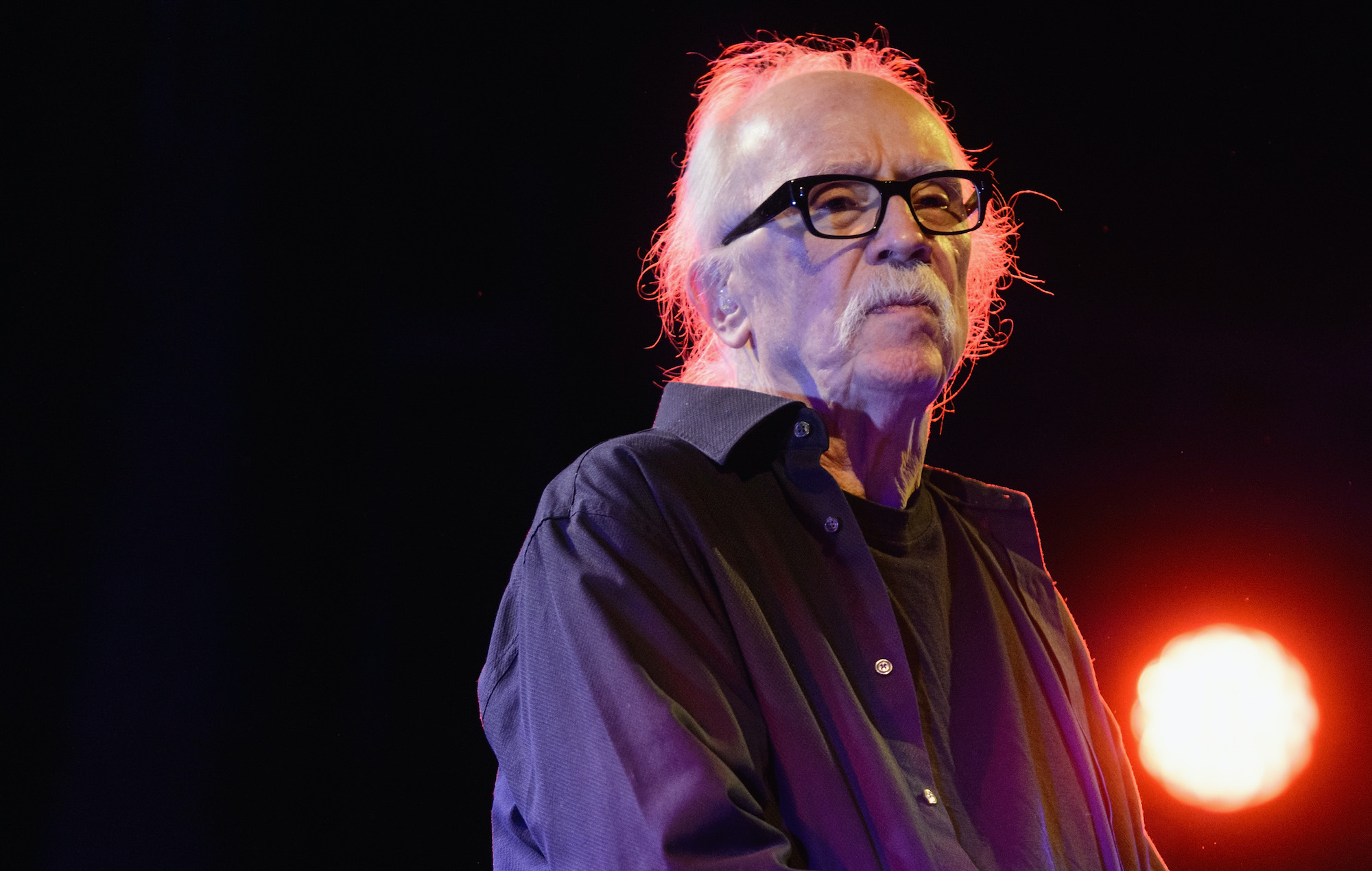 John Carpenter Halloween Score 2020 John Carpenter shares two new non soundtrack songs, 'Skeleton' and
